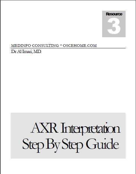 Abdominal X-ray Interpretation eBook
