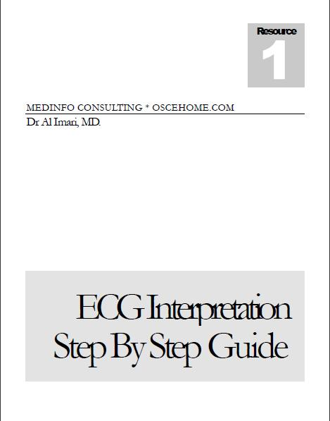 ECG Interpretation eBook