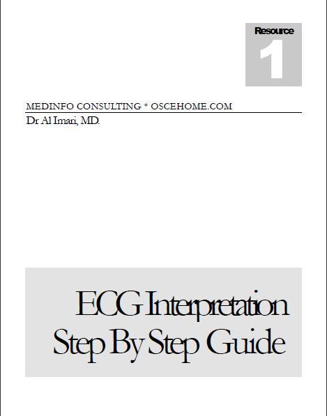 ECG Interpretation eBook