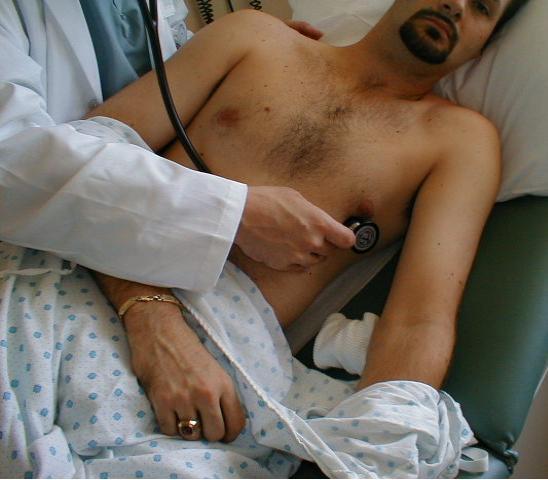 Cardiovascular OSCE Exam